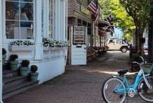 ~Nantucket~ / by Jo Loria