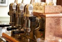 Coffee / Well, Latte-Dah!