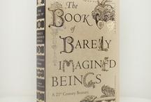 Books / by sylvanfairy