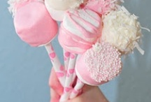 Fun with Marshmallows :) / Puffy little clouds of pure sweet fun!