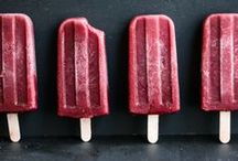 Sweet'tauk popsicles and frozen delights
