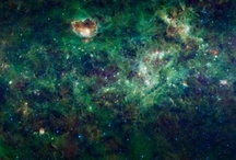 The Universe / The universe is commonly defined as the totality of existence,[1][2][3][4] including planets, stars, galaxies, the contents of intergalactic space, and all matter and energy.[5][6] Definitions and usage vary and similar terms include the cosmos, the world and nature.