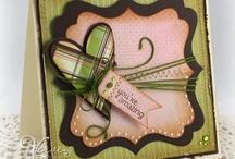 Cards:  Hearts / by Anita Freeman
