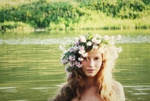 crowns  / by sylvanfairy