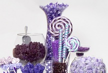 Candy, Candy, Candy!!! / Sweets to the Sweet