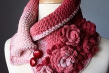 Crochet Cowls  / by Joanne Towne