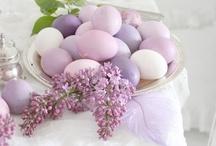 Easter / Beautiful beginnings.
