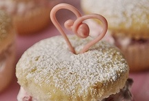 Be My Valentine / Sweets to the Sweet ;)
