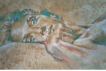 Sean Rush Fine Art - Numinous Form
