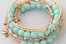 Joyous Jewelry!!! / Adornation at it's finest