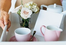 Mother's Day / Ideas to help your mum feel special!
