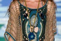 Crochet Attire 2 / by Joanne Towne