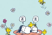 i love snoopy / by Farp St