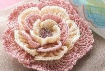 Woollen Wonders / Crochet and knitting / by Sarah Medina