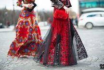 WANTED fashion