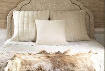 Bedroom / by Rachel Harp