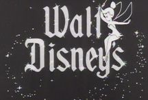 Walt / Mr. Disney and I are on a first name basis.