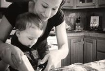 kids in the kitchen / www.shared-meals.com
