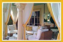 Sean Rush Interior Design Before & After