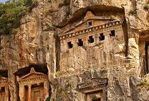 Ancient History/Ruins