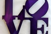 Purple Passion / I love purple anything!!!
