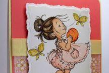 Cards:  Mo's / by Anita Freeman