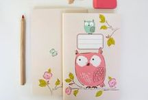 Etsy Favourites / by Style Me Sweet Design