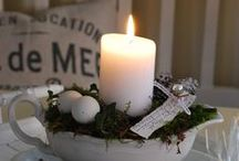 Cozy Candlelight / Candle ambiance ♥