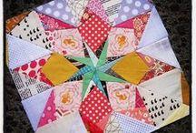 Stars / 50 Fabulous Paper-Pieced Stars - Carol Doak