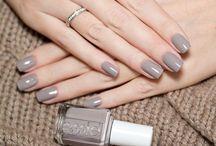 Fabulous Finger Finishes! / Gorgeous nail polish colors!