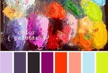 lisa loves INSPIRATION BOARDS / by Lisa Loves Rainbows