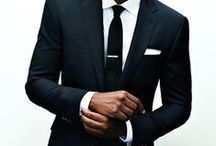 manmade. / I like my men with beards and a well-fitted suit.