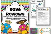 PK-3rd grade / classroom activities for early childhood