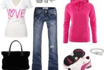Style I love / Dream closet... please?