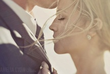 Wedding Ideas / Cute ideas, interesting pictures, and other adorable things for a wedding. / by Alyxandra Reed