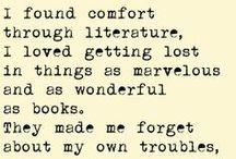 Books Worth Reading / by Hannah Cybul