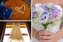 Weddings / by Kristen Marie