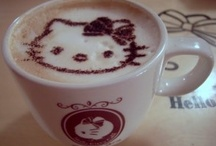 Hello Kitty / by Betty Sazama