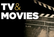 Movies and Shows I Love / by Hannah Cybul