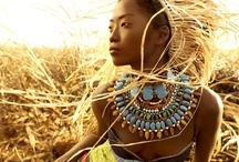 Worldly Inspiration. / by Diverse World Fashion