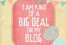 Learning more about Blogging and Pinterest / Looking to learn new ideas, and techniques in blogging and Pinterest. Including pinterest and business ideas in the world of blogging.