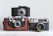 Vintage / by Hannah Cybul