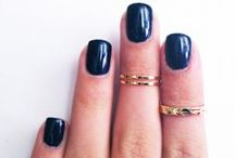 Nail Art / Cool nail designs I intend to try... one of these days. / by Jasmine Lightning