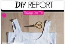 DIY & Craft Ideas / Neat DIY Ideas / by Jasmine Lightning