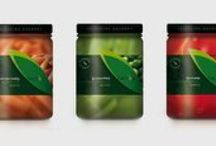 Design | Packaging_Food / by Tiffany Huang
