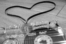 Keep a Song in Your Heart / by Hannah Cybul
