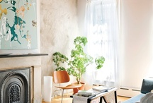home ideas / by Gretchen Young