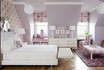 S's Room / by Leslie F