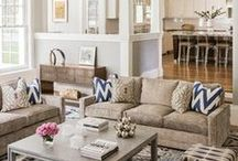 Family Room / by Leslie F
