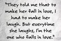 Words of Love / by Hannah Cybul